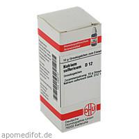NATRIUM SULF D12, 10 G, Dhu-Arzneimittel GmbH & Co. KG
