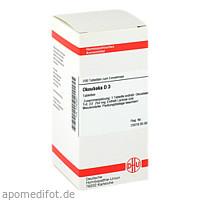 OKOUBAKA D 3, 200 ST, Dhu-Arzneimittel GmbH & Co. KG