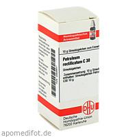 PETROLEUM RECTIFIC C30, 10 G, Dhu-Arzneimittel GmbH & Co. KG