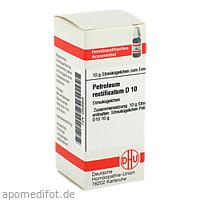 PETROLEUM RECTIFIC D10, 10 G, Dhu-Arzneimittel GmbH & Co. KG