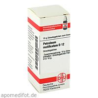 PETROLEUM RECTIFIC D12, 10 G, Dhu-Arzneimittel GmbH & Co. KG