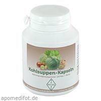 Kohlsuppen Kapseln, 120 ST, Velag Pharma GmbH