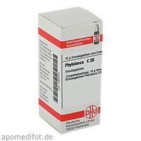 PHYTOLACCA C30, 10 G, Dhu-Arzneimittel GmbH & Co. KG