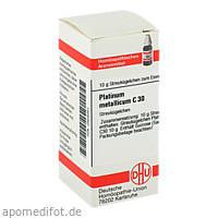 PLATINUM MET C30, 10 G, Dhu-Arzneimittel GmbH & Co. KG