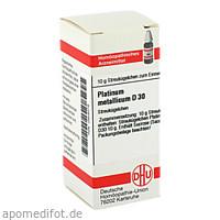 PLATINUM MET D30, 10 G, Dhu-Arzneimittel GmbH & Co. KG