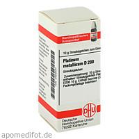 PLATINUM MET D200, 10 G, Dhu-Arzneimittel GmbH & Co. KG