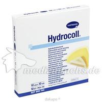 Hydrocoll Wundverband 10x10cm, 10 ST, Bios Medical Services GmbH