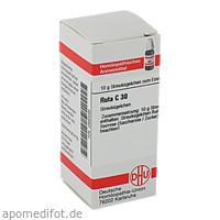RUTA C30, 10 G, Dhu-Arzneimittel GmbH & Co. KG