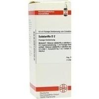 SABDARIFFA D 2, 50 ML, Dhu-Arzneimittel GmbH & Co. KG