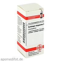 SOLIDAGO VIRGA D 4, 10 G, Dhu-Arzneimittel GmbH & Co. KG