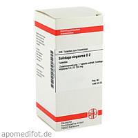 SOLIDAGO VIRGA D 2, 200 ST, Dhu-Arzneimittel GmbH & Co. KG