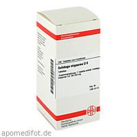 SOLIDAGO VIRGA D 6, 200 ST, Dhu-Arzneimittel GmbH & Co. KG