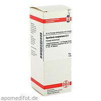 SPARTIUM SCOPARIUM D 4, 50 ML, Dhu-Arzneimittel GmbH & Co. KG