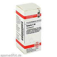 SPIGELIA C30, 10 G, Dhu-Arzneimittel GmbH & Co. KG