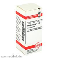 STAPHISAGRIA C200, 10 G, Dhu-Arzneimittel GmbH & Co. KG