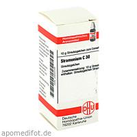 STRAMONIUM C30, 10 G, Dhu-Arzneimittel GmbH & Co. KG