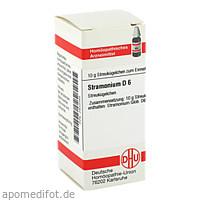 STRAMONIUM D 6, 10 G, Dhu-Arzneimittel GmbH & Co. KG
