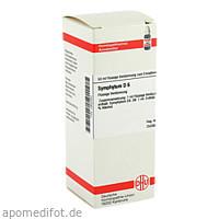 SYMPHYTUM D 6 Dilution, 50 ML, DHU-Arzneimittel GmbH & Co. KG