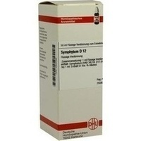 SYMPHYTUM D12, 50 ML, Dhu-Arzneimittel GmbH & Co. KG