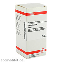 SYMPHYTUM D 6 Tabletten, 200 ST, DHU-Arzneimittel GmbH & Co. KG