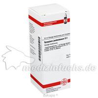 SYZYGIUM JAMB D 2, 50 ML, Dhu-Arzneimittel GmbH & Co. KG