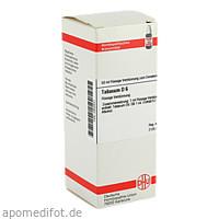 TABACUM D 6, 50 ML, Dhu-Arzneimittel GmbH & Co. KG