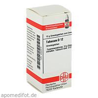 TABACUM D12, 10 G, Dhu-Arzneimittel GmbH & Co. KG