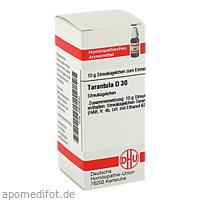 TARANTULA D30, 10 G, Dhu-Arzneimittel GmbH & Co. KG