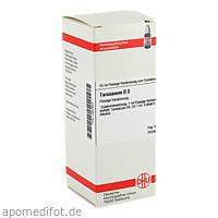 TARAXACUM D 3, 50 ML, Dhu-Arzneimittel GmbH & Co. KG
