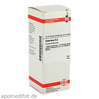 VALERIANA D 3, 50 ML, Dhu-Arzneimittel GmbH & Co. KG