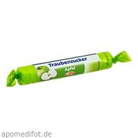 intact Traubenzucker Rolle Apfel, 40 G, Sanotact GmbH
