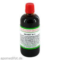 Solunat Nr. 2, 100 ML, Laboratorium Soluna Heilmittel GmbH