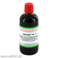 Solunat Nr. 9, 100 ML, Laboratorium Soluna Heilmittel GmbH