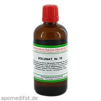 Solunat Nr. 18, 100 ML, Laboratorium Soluna Heilmittel GmbH