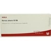 NERVUS ULNARIS GL D 8, 10X1 ML, Wala Heilmittel GmbH