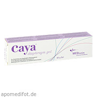 CAYA diaphragm gel, 60 G, Kessel Medintim GmbH