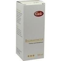 Baldriantinktur Caelo HV-Packung, 100 ML, Caesar & Loretz GmbH