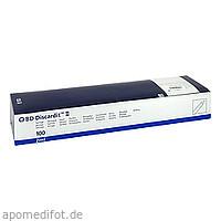 BD DISCARDIT II Spritze, 100X2 ML, 1001 Artikel Medical GmbH