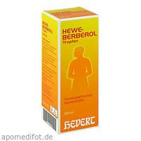 HEWEBERBEROL, 100 ML, Hevert Arzneimittel GmbH & Co. KG