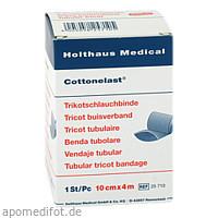 Trikotschlauchbinde 4mx10cm, 1 ST, Brinkmann Medical Ein Unternehmen der Dr. Junghans Medical GmbH