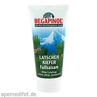 Begapinol Latschenkiefer Fussbalsam, 100 ML, Begapinol Dr.Schmidt GmbH