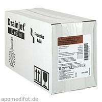 Freka Drainjet Kochsalzlösung 0.9% ISO, 10X60 ML, Fresenius Kabi Deutschland GmbH