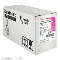 PURISOLE SM VERDUENNT FREKA DRAINJET SPUELLOESUNG, 10X60 ML, Fresenius Kabi Deutschland GmbH