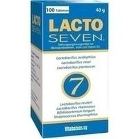 Lactoseven, 100 ST, Blanco Pharma GmbH