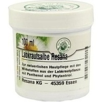 LABKRAUTSALBE, 100 ML, Resana GmbH