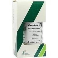 CRANIO CYL HO LEN COMPL, 100 ML, Pharma Liebermann GmbH