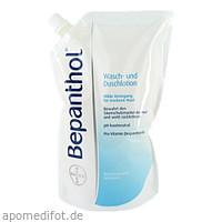 Bepanthol WASCH-UND DUSCHLOTION Nachfüllbeutel, 800 ML, Bayer Vital GmbH