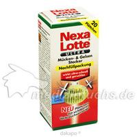 Nexa Lotte Mückenstecker Ultra NF, 20 ST, Evergreen Garden Care Deutschland GmbH
