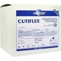CUTIFLEX Wundverband 8x10cm, 50 ST, Trusetal Verbandstoffwerk GmbH