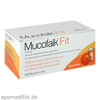 Mucofalk Fit Beutel, 100 ST, Dr. Falk Pharma GmbH